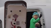 These Are All the Travel Perks You Get When You're the Queen of England