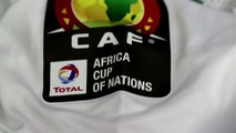 CAN 2019 : le nouveau maillot de l'Algérie en vidéo