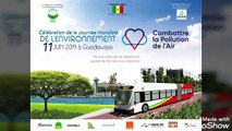 M. Abdou Karim Sall invite les sénégalais à  la célébration de la Journée Mondiale de l'Environnement  2019