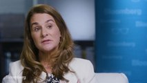 Melinda Gates on Having Been in an Abusive Relationship: `It Silences Your Voice'