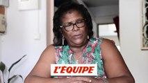Marie-Héléna Renard «Pendant la Marseillaise, Wendie fait appel à son père défunt» - Foot - Bleues