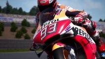 MotoGP 19 - Bande-annonce de lancement