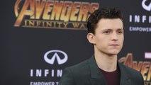 Tom Holland Still Stressed Sharing Avengers: Endgame Videos