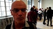 Campagne Glyphosate 25 : la surprise de Gérard, 63 ans, Bisontin. C'est lui qui a le taux le plus élevé : 3,86 ng/ml