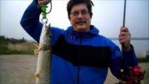 MCH 96 FISHING HOLE GULL LAKE ALBERTA CANADA.