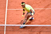 Rafael Nadal Ousts Roger Federer in French Open Semifinal