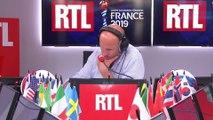 Le journal RTL de 20h du 07 juin 2019