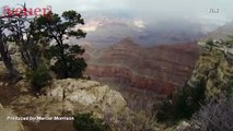 The Grand Canyon Earns New Distinction That Involves Looking Up, Not Down