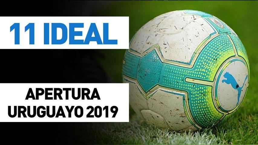 11 ideal | Apertura Uruguayo 2019