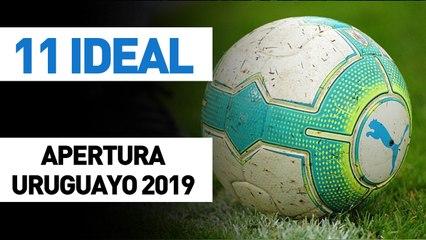 11 ideal   Apertura Uruguayo 2019