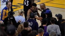 Warriors Minority Owner Mark Stevens Fined $500,000 After Shoving Kyle Lowry