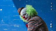 Will The 'Joker' Movie Be Rated R?