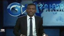 RTG - Ouverture par le Ministre de la Santé des travaux du séminaire médical organisé par la fondation Omar Bongo Ondimba