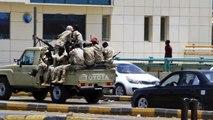 انتشار كثيف لقوات الدعم السريع في الخرطوم