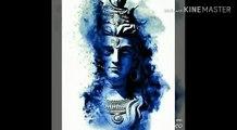 Shiv tandav Hindi stotram//shiv bhajan