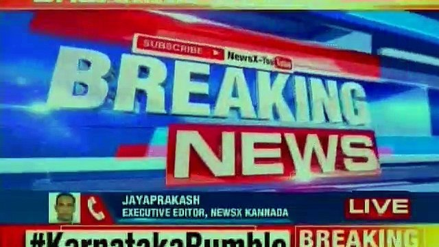 Karnataka CM HD Kumaraswamy's son Nikhil Gowda asks JDS workers to get ready for midterm election