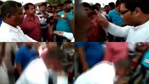 Odisha के MLA Saroj Kumar Mehar ने Govt Engineer से लगवाई 100 उठक-बैठक; Video Viral |वनइंडिया हिंदी