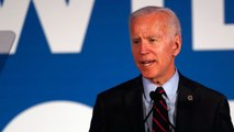 Biden Wants Women To 'Exercise Their Constitutionally Protected Right'