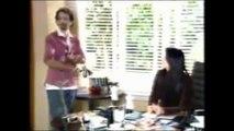 Cristal - Cristina e João Pedro  (Parte 120)