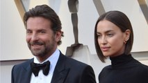 Bradley Cooper And Irina Shayk To End Four Year Relationship