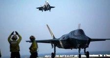 S-400 ve F-35 krizi: ABD yeni Türk pilotlara F-35 eğitimi vermeme kararı aldı