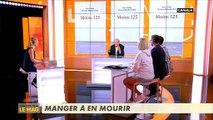 """Guy Carlier rend hommage à Jean-Michel Cohen : """"Il m'a sauvé la vie"""" - Découvrez pourquoi"""