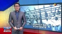 Luzon grid, isinailalim sa red at yellow alert status