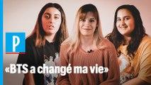 BTS au Stade de France : « Ils ont changé ma vie »