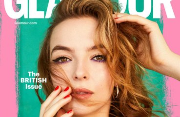 Jodie Comer's 'unhealthy obsession'
