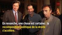 Présidentielle 2022 : l'hypothèse Éric Zemmour