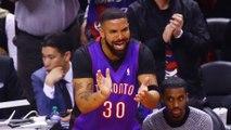 Drake trolls Klay Thompson after Raptors win NBA Finals Game 3