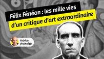 """Avant lui, on parlait d'""""art nègre""""... Découvrez l'incroyable histoire de l'anarchiste Félix Fénéon"""