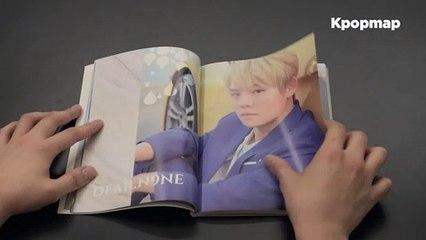"""[Unboxing] TEEN TOP Mini Album """"DEARN9NE"""" Unboxing"""