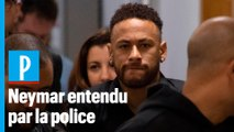 Neymar accusé de viol : la star du PSG a été entendue par la police