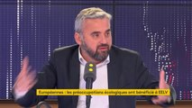 """Grève aux urgences : """"L'hôpital est en situation de grande tension, l'accueil des patients est indigne"""", affirme Alexis Corbière qui s'oppose à la réquisition du personnel"""