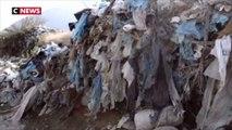 Pollution : la méditerranée déborde de plastique
