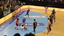 Handball - Fin de saison épique - Chambéry 28 27 Nîmes
