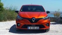 Comparatif : Renault Clio VS Citroen C3