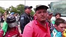 Menacé de droits de douane, Mexico tente d'amadouer Washington