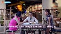 Phim Nhật Ký Trốn Hôn Tập 15 Việt Sub | Phim Tình Cảm Trung Quốc | Diễn Viên : Lưu Đào,Mã Thiên Vũ,Lữ Giai Dung,Vương Diệu Khánh.