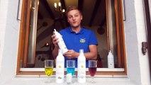 Mousse alimentaire : la distillerie Guy double la mise