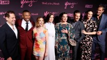 """""""Younger"""" Season 6 New York Premiere Red Carpet With Cast"""