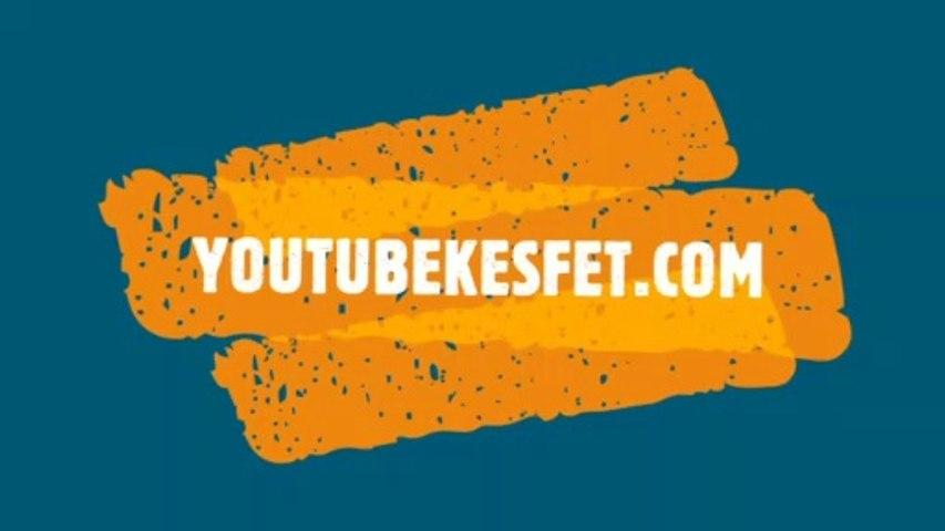 youtubekesfet.com Site Tanıtımı