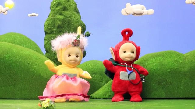 Teletubbies Stop Motion | Funny Dress Up | WATCH ONLINE | Videos For Kids