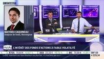 Idées de fonds: L'intérêt des fonds d'actions à faible volatilité - 07/06