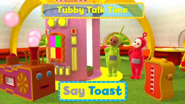 Teletubbies | Pop Bubbles Game And Tubby Talk | Teletubbies Play Time Game Play | Teletubbies Play