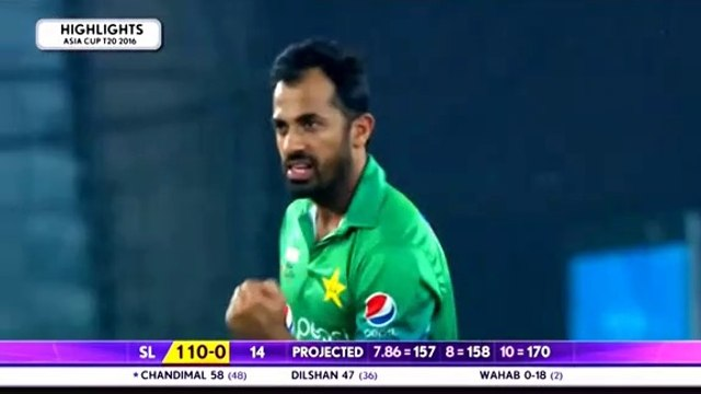 Highlights | Pakistan VS Srilanka ICC World Cup 2019 HD Quality