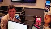 Benoist Apparu, maire de Châlons-en-Champagne : situation politique