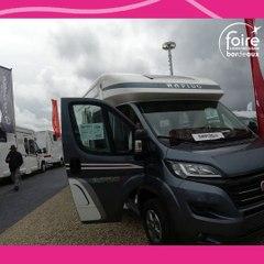 Foire Internationale de Bordeaux 2019 - Camping-cars & Vans