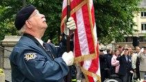 75e anniversaire du Débarquement. À Saint-Lô, l'amitié franco-américaine célébrée